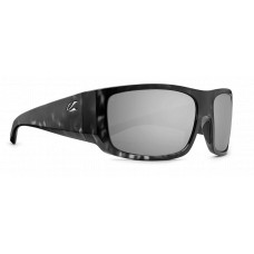 Kaenon  Malaga Sunglasses  Black and White