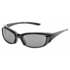Hilco  Element Jr. Sunglasses  Black and White