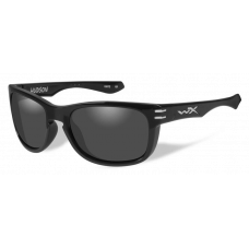 Wiley X  Hudson Sunglasses  Black and White