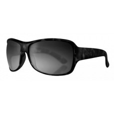 Greg Norman  G4216 Handicap Sunglasses  Black and White