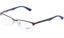 Ray Ban RB8411 Eyeglasses {{Prescription Available}}