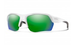 Smith-Tempo-Max-White-Chromapop-Sun-Green-Mirror-Prescription