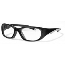 Rec Specs  Morpheus II Sports Glasses  Black and White