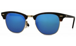 Ray Ban  RB3016 Clubmaster Sunglasses {(Prescription Available)}