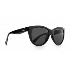 Kaenon Palisades Sunglasses  Black and White