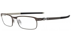 Oakley TinCup Carbon Eyeglasses {(Prescription Available)}