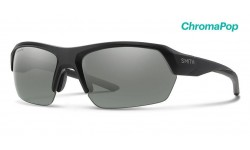 Smith-Tempo-Matte-Black-Polarized-Chromapop-Platinum-Prescription