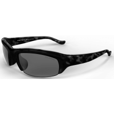 Switch Vision  Stoke Sunglasses  Black and White