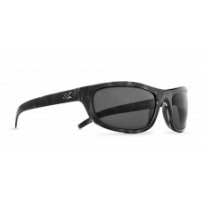 Kaenon Hutch Sunglasses  Black and White