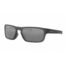 Oakley Sliver Stealth Sunglasses  Black and White