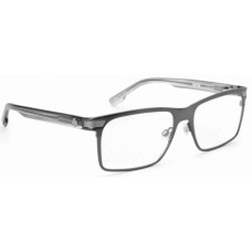 Spy+  Jude Eyeglasses Black and White
