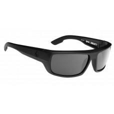 Spy+  Bounty Sunglasses  Black and White