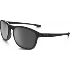 Oakley  Enduro Sunglasses  Black and White