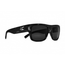 Kaenon Montecito Sunglasses  Black and White