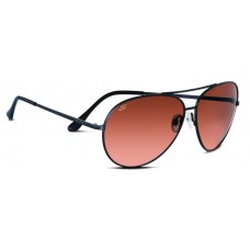 Serengeti  Large Aviator Sunglasses