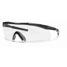 Smith Aegis Arc Tactical Sunglasses w/ Rx Insert  Black and White