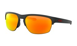 Oakley Sliver Edge Sunglasses {(Prescription Available)}