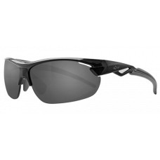 Greg Norman  G4019 Acceleration Sunglasses  Black and White