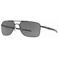 Oakley Gauge Sunglasses  Black and White