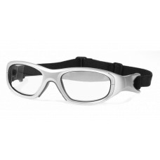 Rec Specs Morpheus III Sports Goggles (48)  Black and White