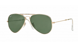 Ray Ban  RB3479 Folding Aviator Sunglasses {(Prescription Available)}