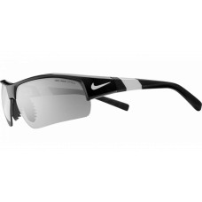 Nike  Show X2 Pro Sunglasses  Black and White