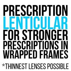 oakley prescription replacement lenses r783  Prescription Lenticular Lenses Black and White Prescription Lenticular  Lenses