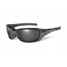 Wiley X  Gravity Sunglasses  Black and White