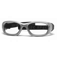 Rec Specs MAXX 31 Sports Goggles (53)  Black and White