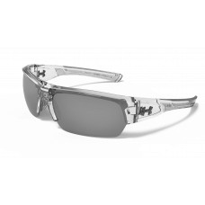 Under Armour  Big Shot Sunglasses  Black and White