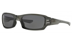 Oakley-Fives-Squared-Gray-Smoke-Warm-Gray-Prescription