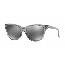 Oakley Hold Out Sunglasses  Black and White