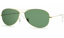 Ray Ban  RB3362 Cockpit Sunglasses {(Prescription Available)}