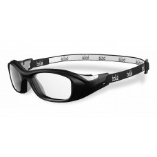 Bolle  Swag Youth Sports Goggles  Black and White