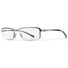 Smith  Indie Eyeglasses Black and White