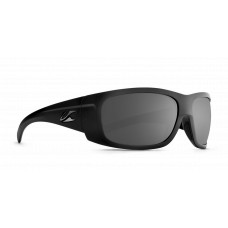Kaenon Cliff Sunglasses  Black and White