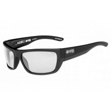 Spy+  Dega Sunglasses  Black and White
