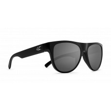 Kaenon Moonstone Sunglasses  Black and White
