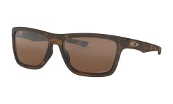 Oakley-Holston-Matte-Brown-Tortoise-PRIZM-Tungsten-Prescription
