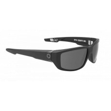 Spy+  Dirty Mo Sunglasses  Black and White