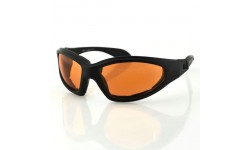 Bobster GXR Sunglasses {(Prescription Available)}