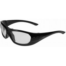 Hilco  Metrix Sunglasses  Black and White