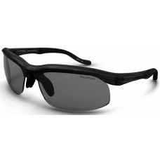 Switch Vision  Tenaya Peak Sunglasses  Black and White