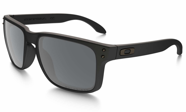 667ec5a61 Oakley Prescription Holbrook Sunglasses | ADS Eyewear