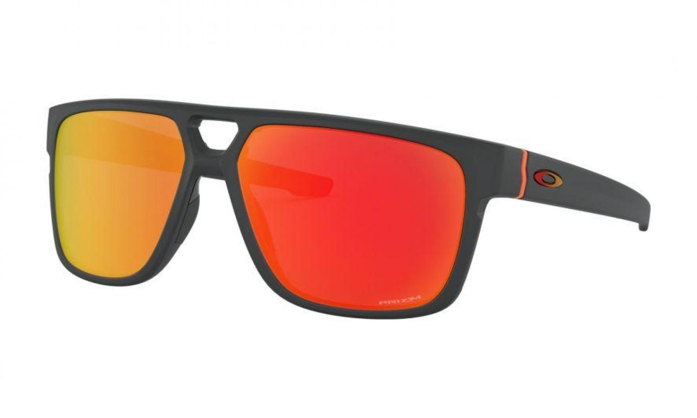 bf832bac06 Oakley Crossrange Patch Sunglasses (Prescription Available)