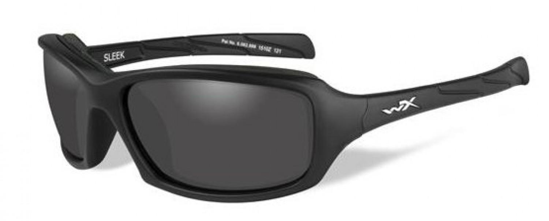 b4cc658e80 Wiley X Sleek Sunglasses (Prescription Available)