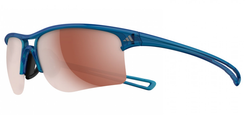c7da419d7b50 Adidas a404 Raylor L Sunglasses (Prescription Available)