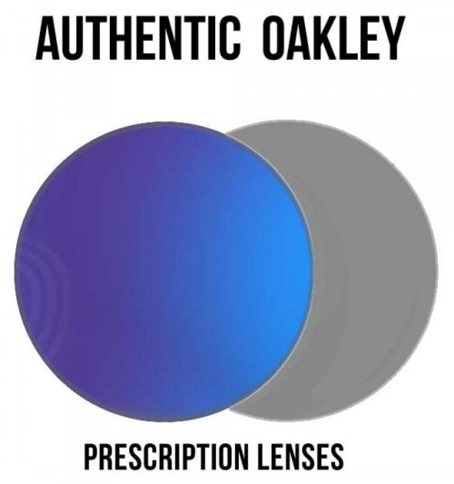 cd88859ebc Oakley Prescription Lenses