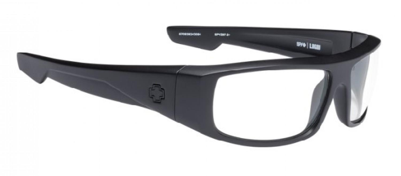 bb96693805 SPY+ Logan Sunglasses (Prescription Available)