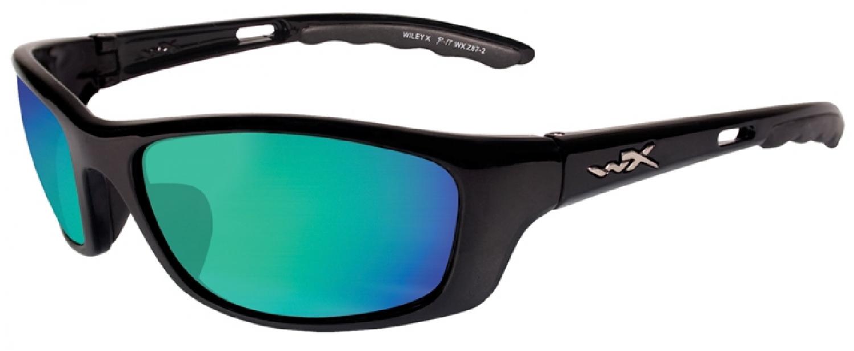4c6392bde7084 Wiley X P-17 Sunglasses (Prescription Available)
